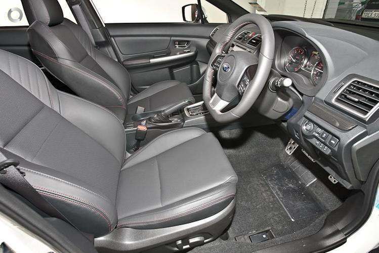 2017 Subaru WRX Premium V1 Auto AWD MY17