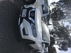 2017 Nissan X-Trail ST T32 Series II Auto 2WD Automatic