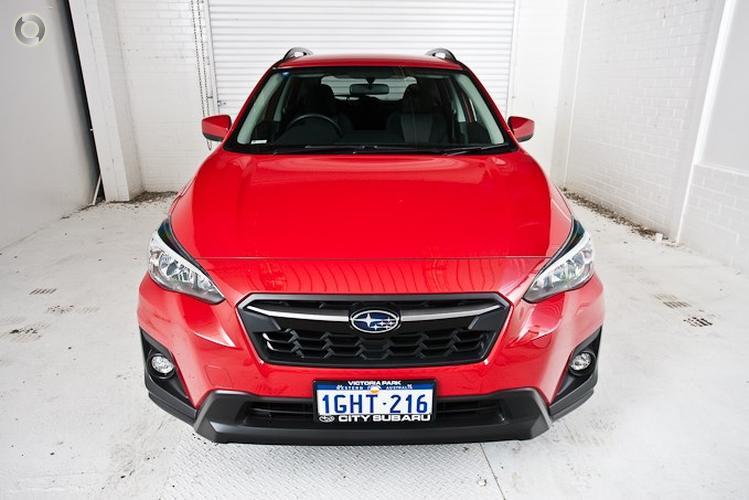 2017 Subaru XV 2.0i G5X Auto AWD MY18
