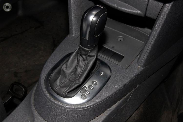 2013 Volkswagen Caddy TDI250 2KN SWB Auto MY13
