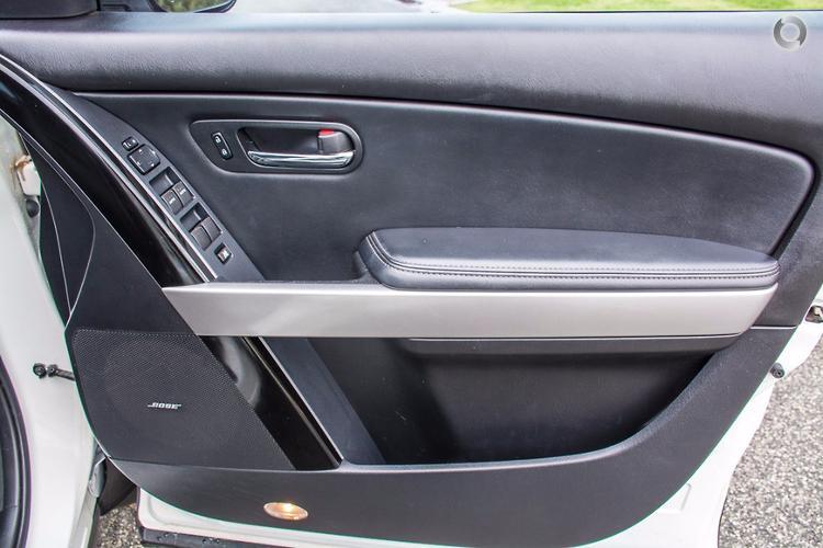 2010 Mazda CX-9 Luxury TB Series 4 Auto 4WD MY11