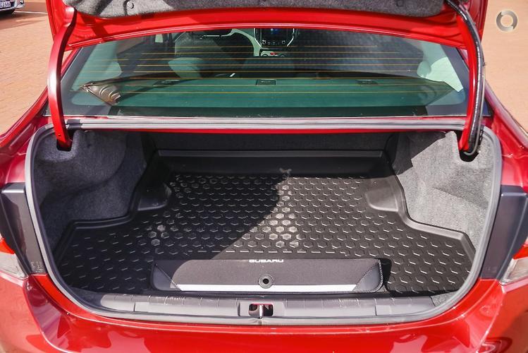 2017 Subaru Impreza 2.0i G5 Auto AWD MY17