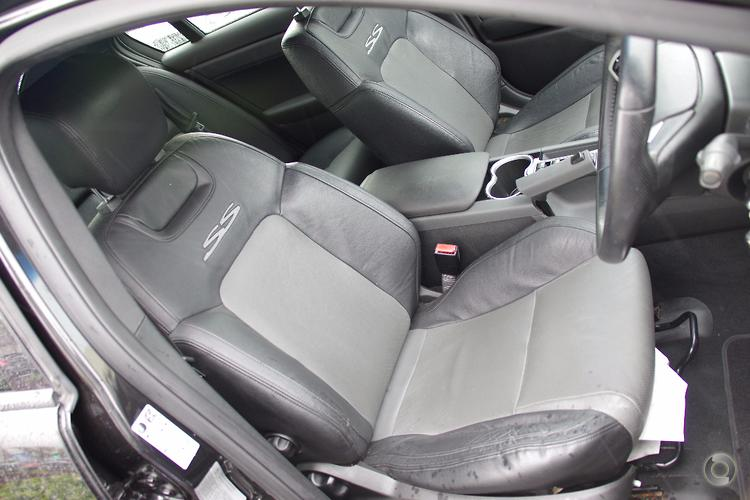 2011 Holden Commodore SS V VE Series II Auto
