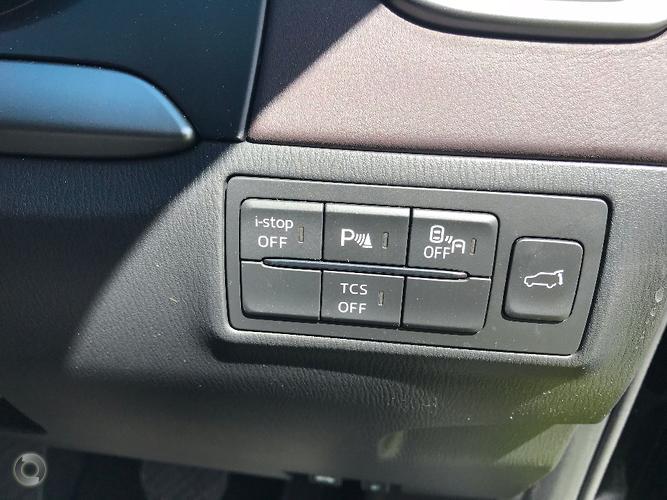 2017 Mazda CX-9 GT TC Auto