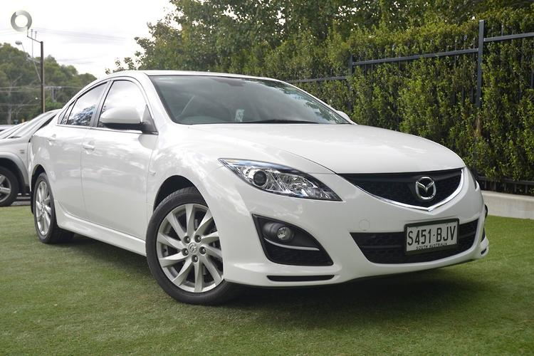 7 Used Mazda 6 Cars For Sale In Paradise Sa Paradise Motors