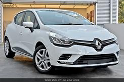 2017 Renault Clio Life Auto Automatic