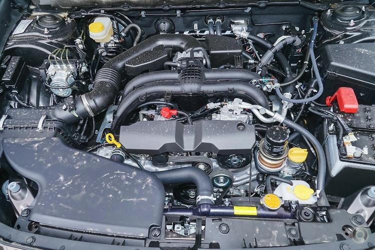 2017 Subaru Outback 2.5i 5GEN Auto AWD MY17