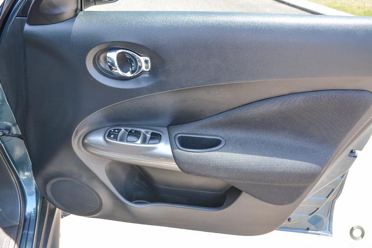 2014 Nissan JUKE Ti-S F15 Auto AWD MY14