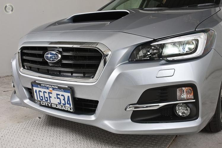 2017 Subaru Levorg 2.0 GT-S V1 Auto AWD MY17