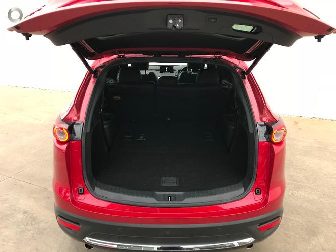 2016 Mazda CX-9 Azami TC Auto i-ACTIV AWD