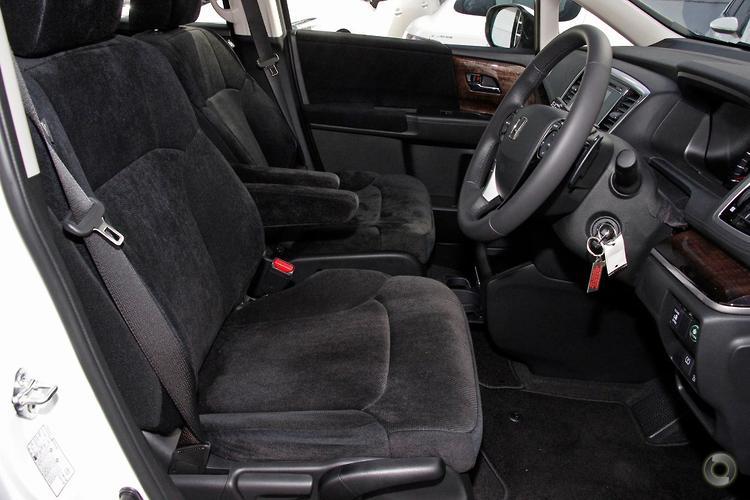 2016 Honda Odyssey VTi Auto MY16