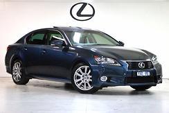 2012 Lexus GS250 Luxury Auto Automatic
