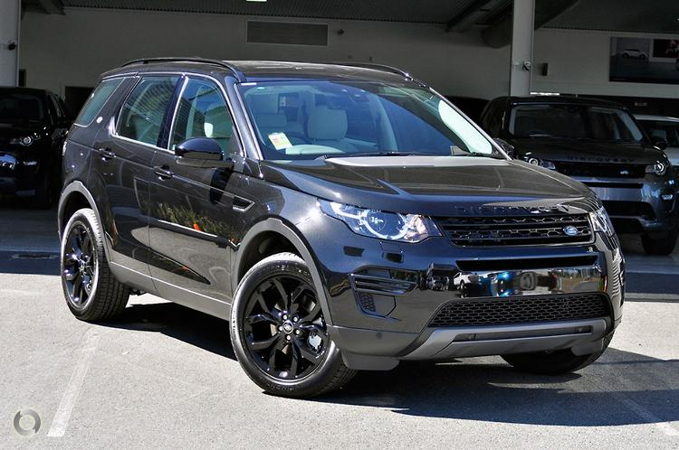 2016 Land Rover Discovery Sport TD4 150 SE Auto 4x4 MY17