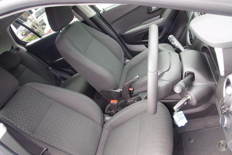 2015 Holden Trax LS TJ Auto MY15