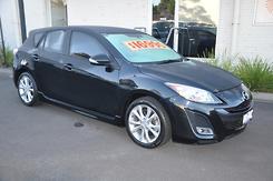 2010 Mazda 3 SP25 Auto Automatic