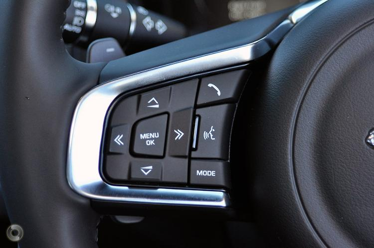 2016 Jaguar XF 20d R-Sport Auto MY17