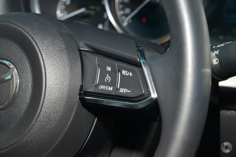 2016 Mazda 6 GT GL Series Auto