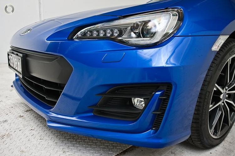 2017 Subaru BRZ Z1 Auto MY17