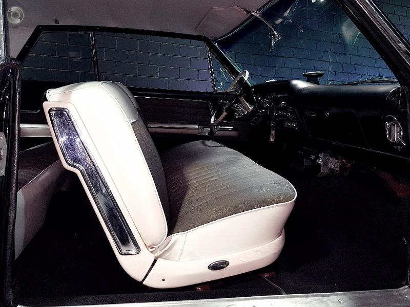 1963 Cadillac De Ville Auto
