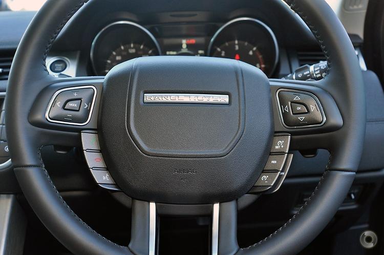 2017 Land Rover Range Rover Evoque TD4 150 SE Auto 4x4 MY17