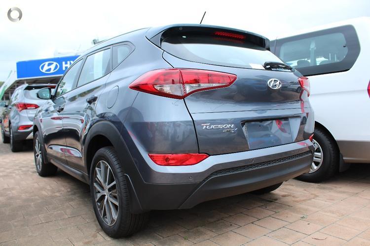 2016 Hyundai Tucson Active X Auto 2WD