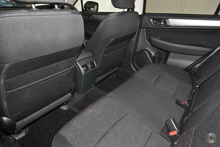 2016 Subaru Liberty 2.5i 6GEN Auto AWD MY16