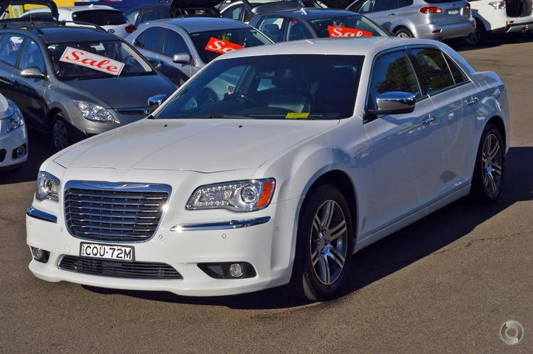 2 chrysler cars for sale in sutherland nsw tynan sutherland