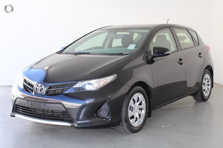 2015 Toyota Corolla Ascent Auto