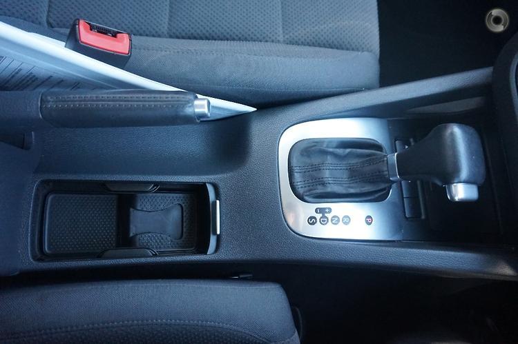 2005 Volkswagen Golf Comfortline V Auto