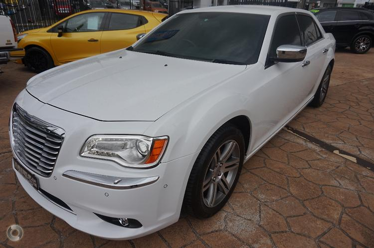 2014 Chrysler 300 C Auto MY14
