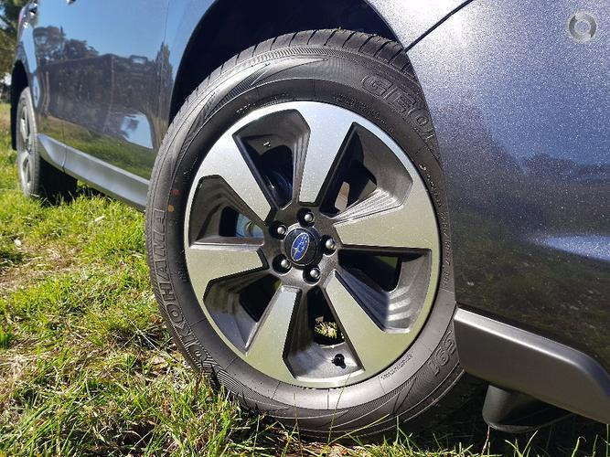 2017 Subaru Forester 2.5i-L Special Edition S4 Auto AWD MY17