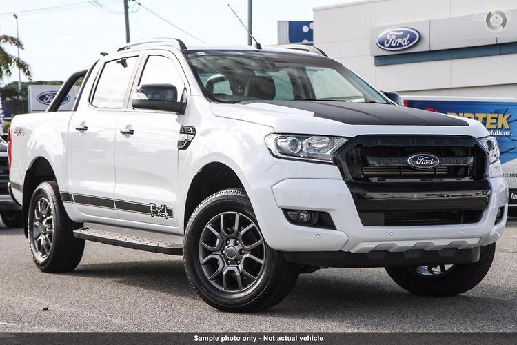 2017 Ford Ranger XLT PX MkII Manual 4x4 Double Cab Manual & 93 New Cars for sale in Townsville QLD - Carmichael Ford markmcfarlin.com