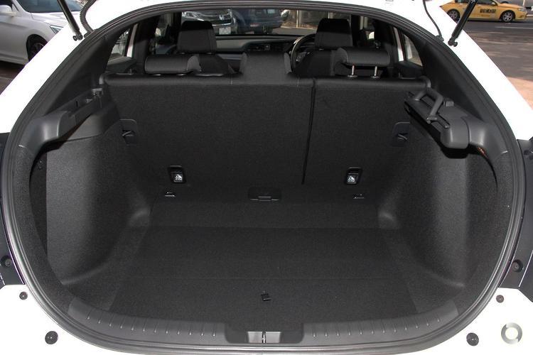 2017 Honda Civic VTi-S Auto MY17