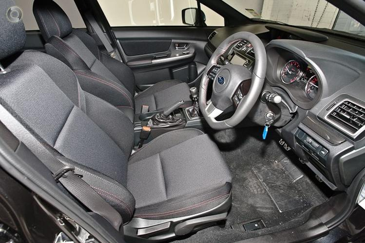 2017 Subaru WRX V1 Manual AWD MY17