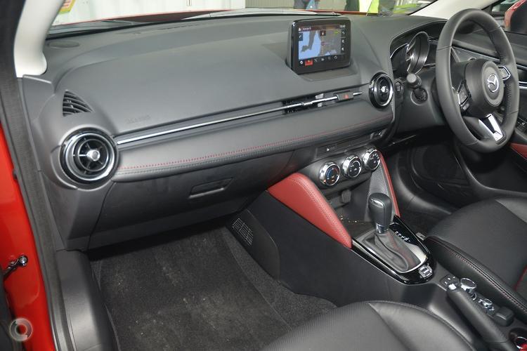 2017 Mazda CX-3 Akari DK Auto