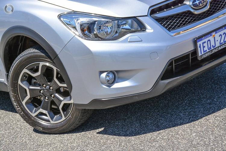 2014 Subaru XV 2.0i-S G4X Auto AWD MY14