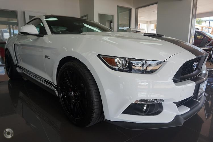 2016 Ford Mustang GT FM Auto