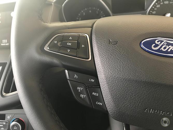 2017 Ford Focus Titanium LZ Auto