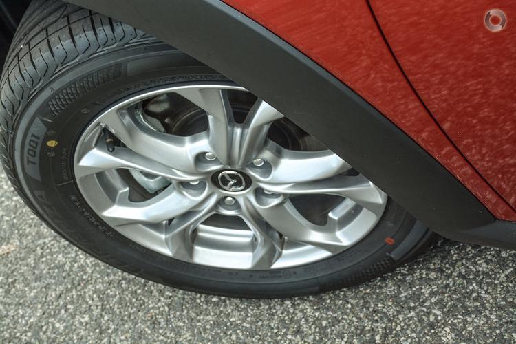 2017 Mazda CX-3 Maxx DK Auto AWD