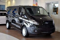 2016 Ford Transit Custom 340L VN LWB Manual Manual
