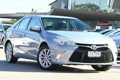 2016 Toyota Camry Atara S Auto Automatic
