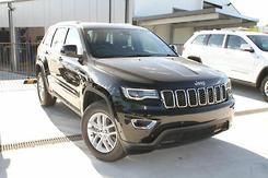 2017 Jeep Grand Cherokee Laredo Auto 4x4 MY17 Automatic