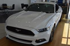 2017 Ford Mustang FM Auto Automatic