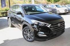 2016 Hyundai Tucson Active X Auto 2WD MY17 Automatic
