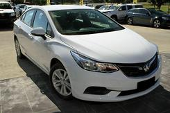 2017 Holden Astra LS BL Auto MY17 Automatic