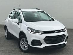 2017 Holden Trax LS TJ Auto MY17 Automatic