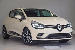 2017 Renault Clio Zen Auto Automatic