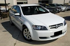2008 Holden Commodore Omega VE Auto MY09.5 Automatic