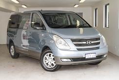 2009 Hyundai iMax Auto Automatic