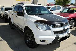 2015 Holden Colorado Z71 RG Auto 4x4 MY16 Automatic